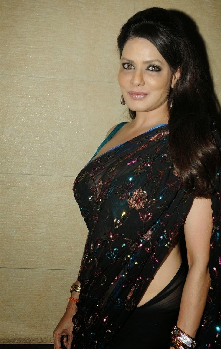 Actress HD Gallery: Poonam Jhawar Hot & Spicy stills in ...