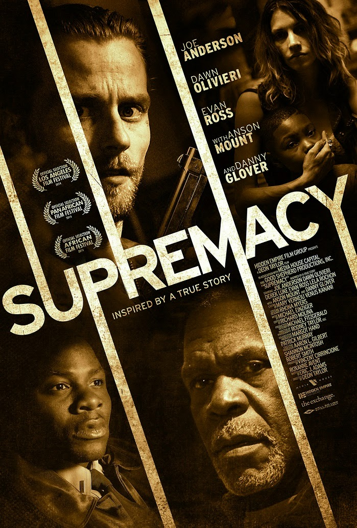 Supremacy (2014) BRRip tainies online oipeirates