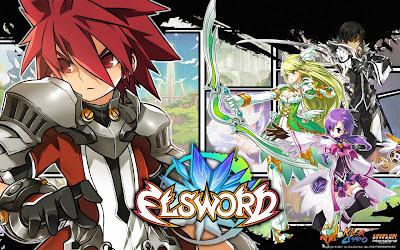 Elsword Background 1280 x 800
