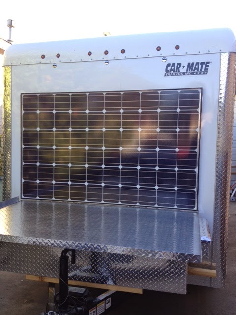 Front Solar