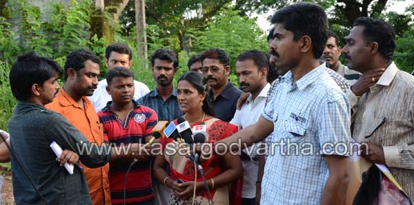 Kasaragod, Dubai, Cheating, Business, Press meet, Committee, Police, Global-academy, Gulf, C.V Sadiq, Action committee GTS