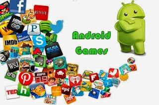 Free Download 10 Game Mantap Android Terbaik Maret 2015 .APK Gratis versi Terbaru + DATA