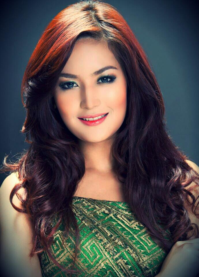 Maria Selena Miss Indonesia
