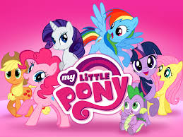 My Little Pony Trke izgi Film izle