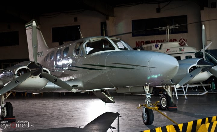 HELICOPTER AND AIRCRAFT CHARTER IN THE PHILIPPINES AND ASIA PACIFIC Aircraft