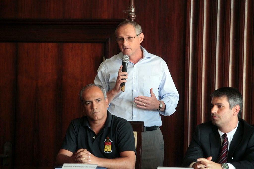 Secretaria de Segurança do Rio intensifica combate à corrupção policial