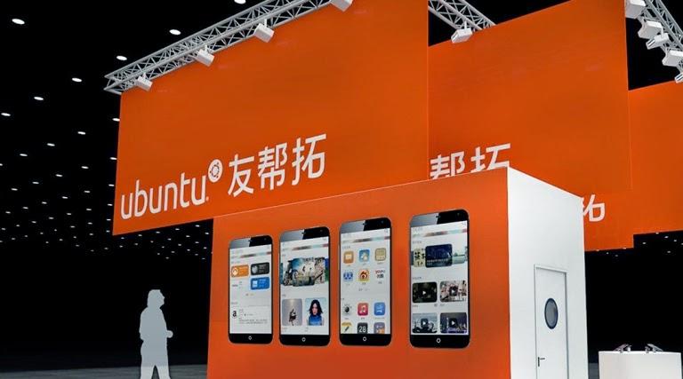 meizu mx3 ubuntu phone