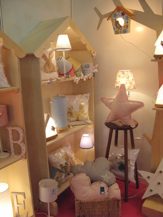 Stand Anabel art-home