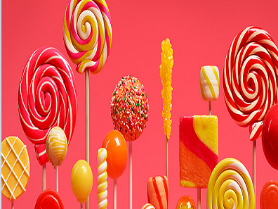 Latest Android version 5.0 Lollipop Released