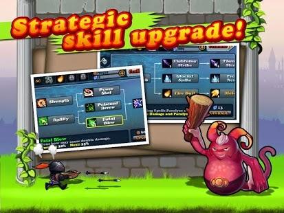 Download Defender II 1.4.0 APK Full 3