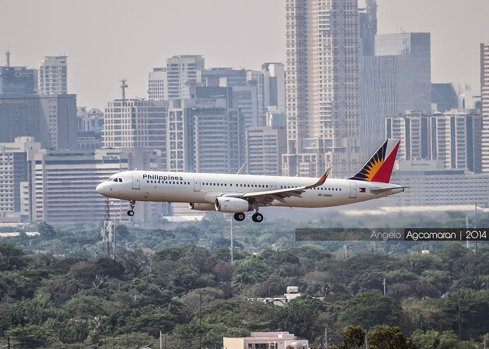 cheap airline tickets to philippines from canada