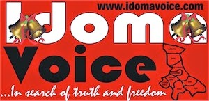 IDOMA VOICE NEWSPAPER