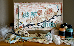 Let&#39;s Get Shabby Challenge Blog