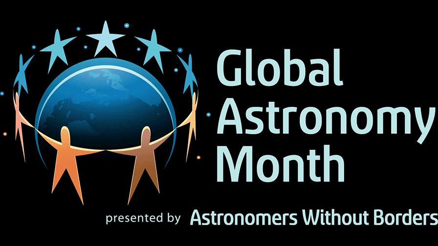 [ABR] GAM - MÊS GLOBAL DA ASTRONOMIA