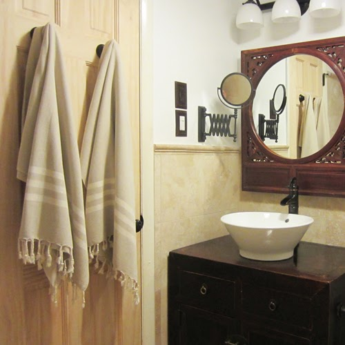Apartmentf15: Fouta Towel Obsession