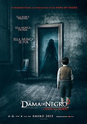 La Dama de Negro 2 – DVDRIP LATINO