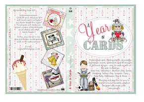 A Year in Cards