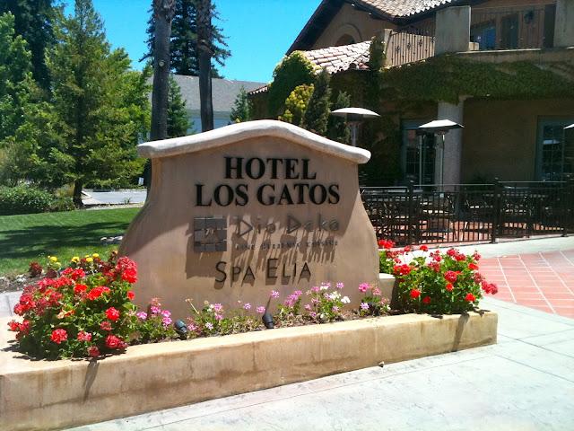Spaswinefood Best Restaurants In Downtown Los Gatos