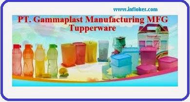 Lowongan Kerja Operator Produksi SMK PT. Gammaplast Manufacturing Indonesia