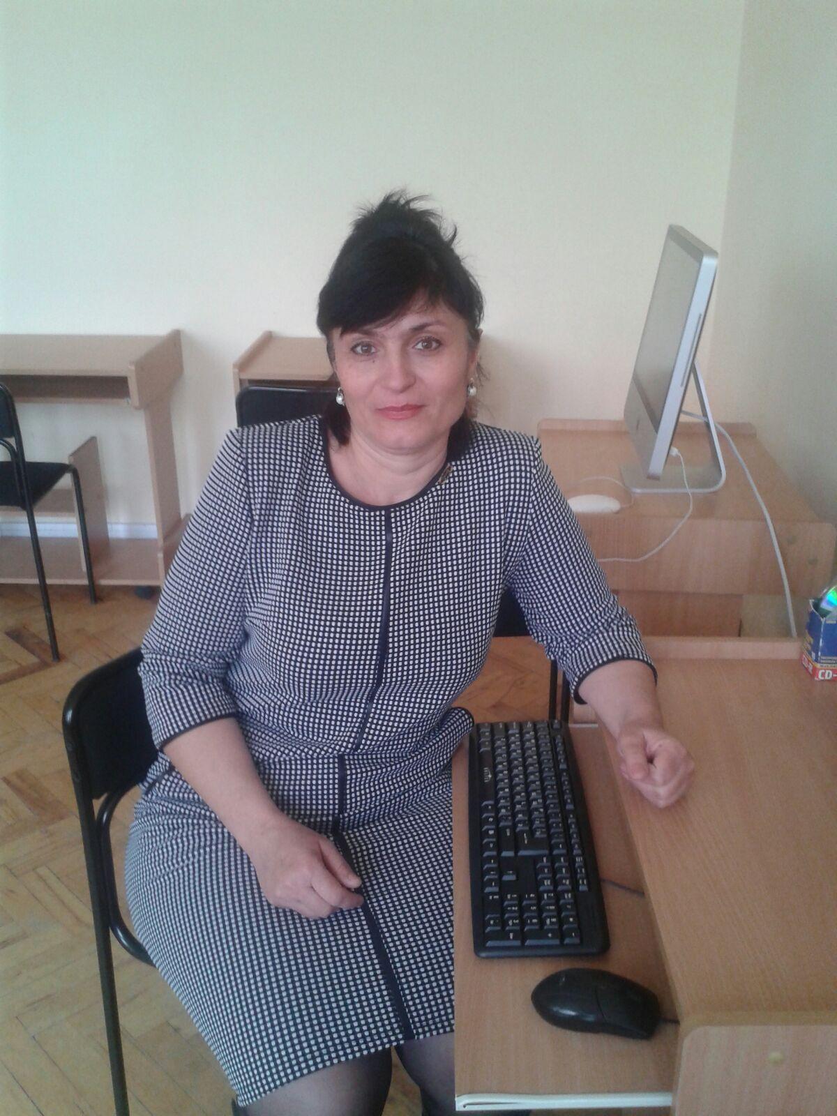 Светлана Айтекова
