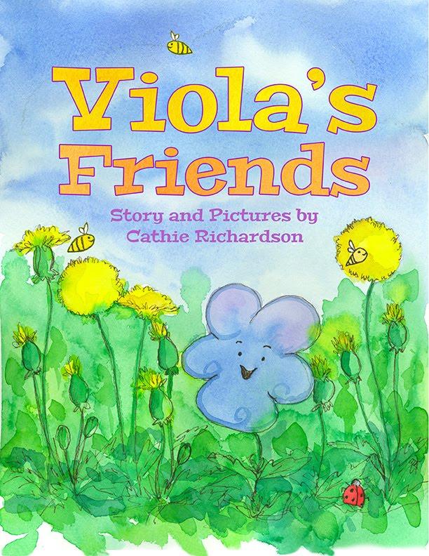 Viola's Friends