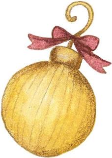 Dibujos bolas navidad para imprimir imagenes y dibujos for Dibujo de lazo de navidad