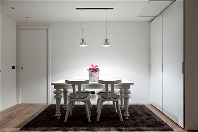 Interior relooking maggio 2014 - Lampade sopra tavolo da pranzo ...