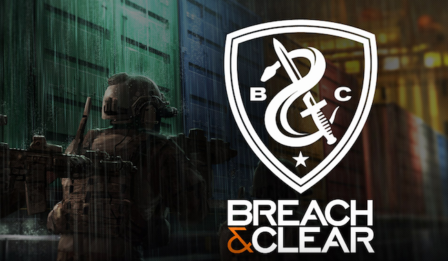 Breach & Clear Apk Mod Unlimited Coins dan Full Unlocked