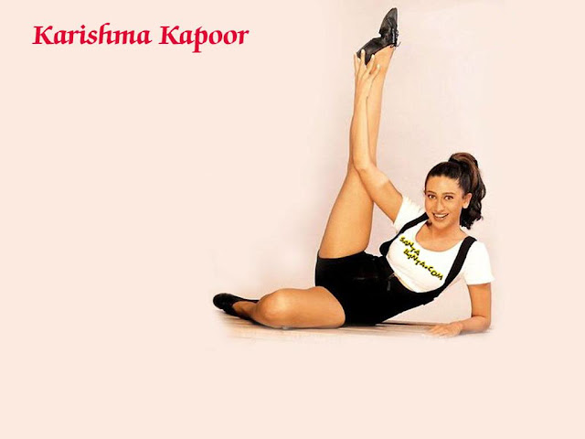 Karishma Koopr HD Wallpaper