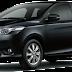 Harga dan Spesifikasi Toyota  All New Vios