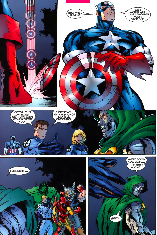Captain America (1996) Issue #12 #15 - English 35