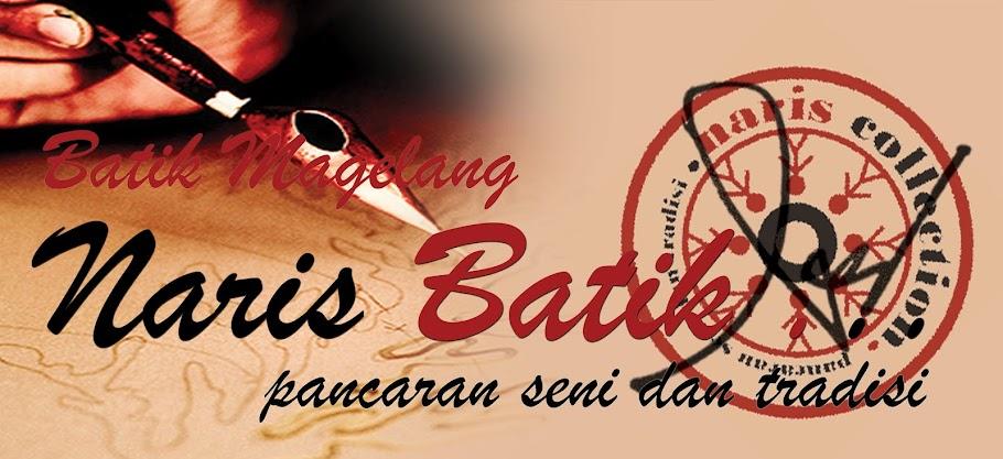 Naris Batik