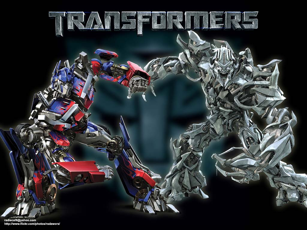 Download Transformers: Dark of the Moon High Quality