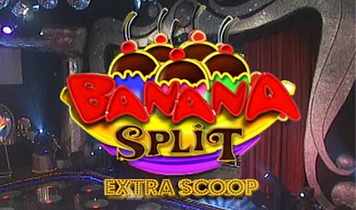 Banana Split May 25, 2013 (05.25.13) Episode Replay