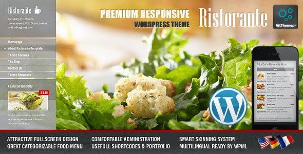 ristorantesingle-page-Theme