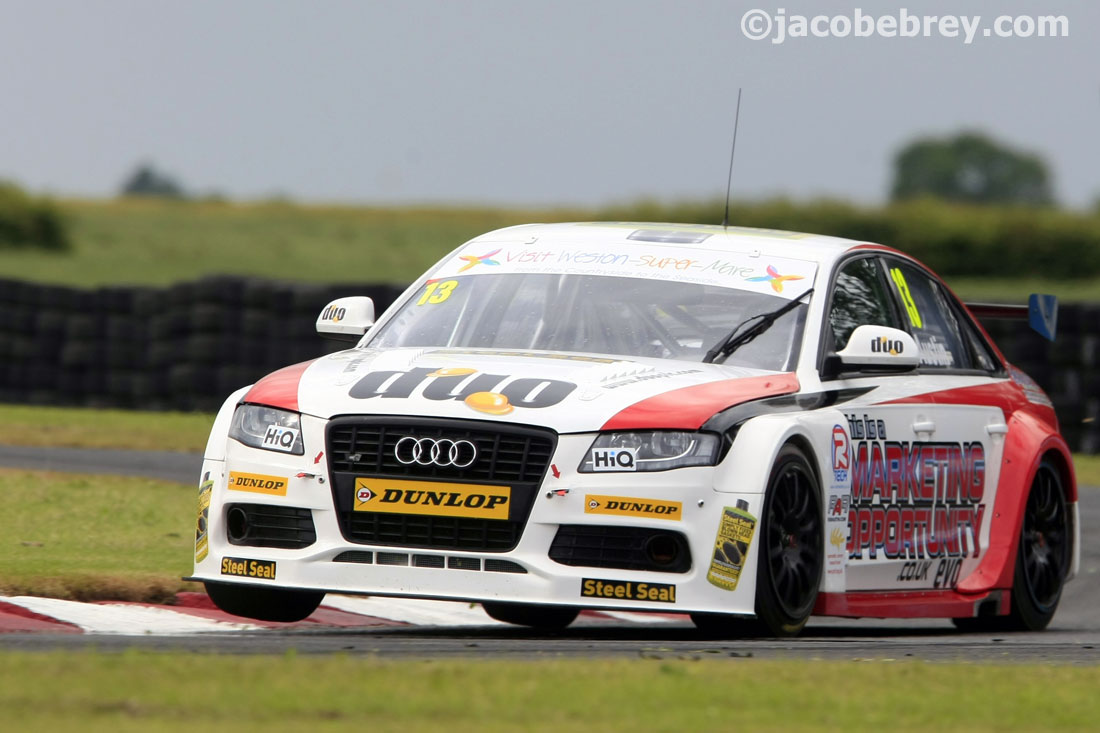 Rob Austin Racing With Two Audi A At Rockingham Audi Motorsport Blog - Austin audi