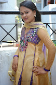 Beautiful Usha Photos at GGGC press meet-thumbnail-10