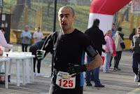 Maratonul Reintregirii Neamului Romanesc 2012 - parcul IOR, Bucuresti. Isotonic