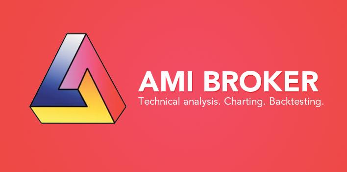 Image result for amibroker logo