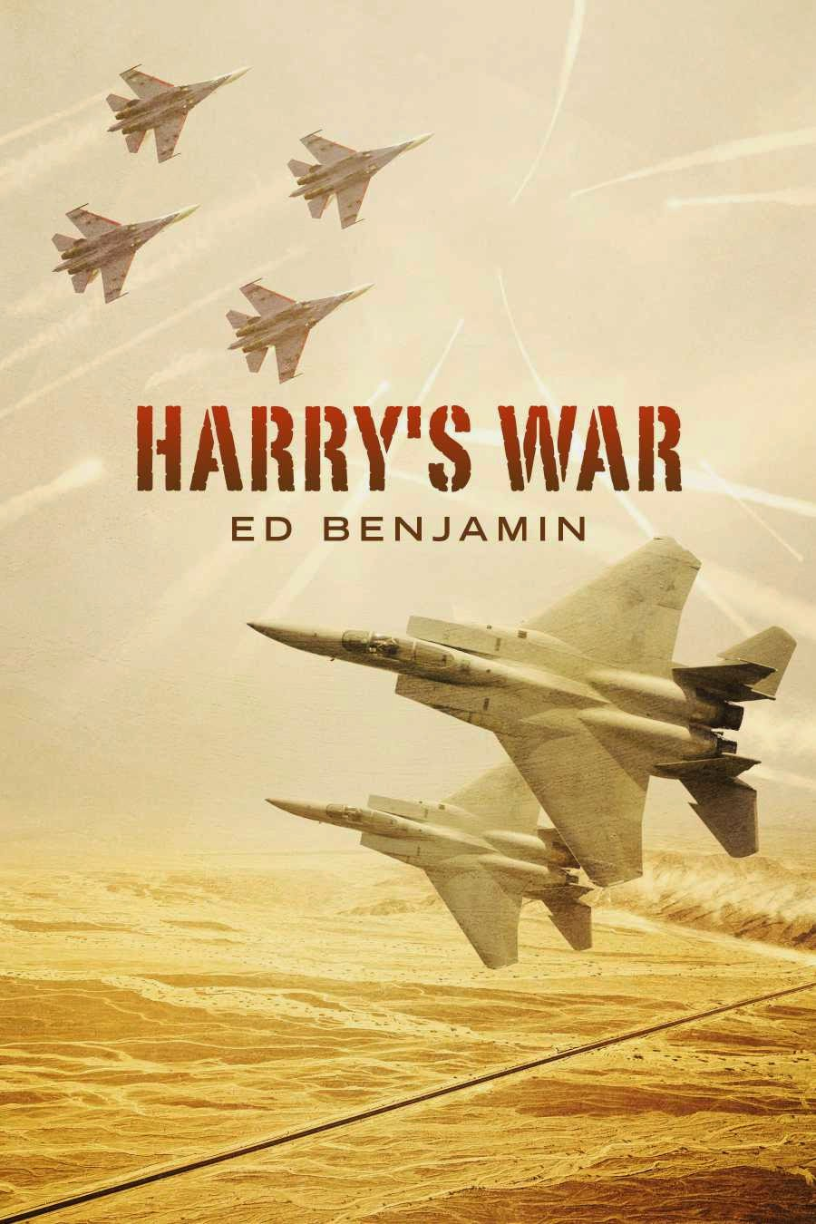 HARRY'S WAR