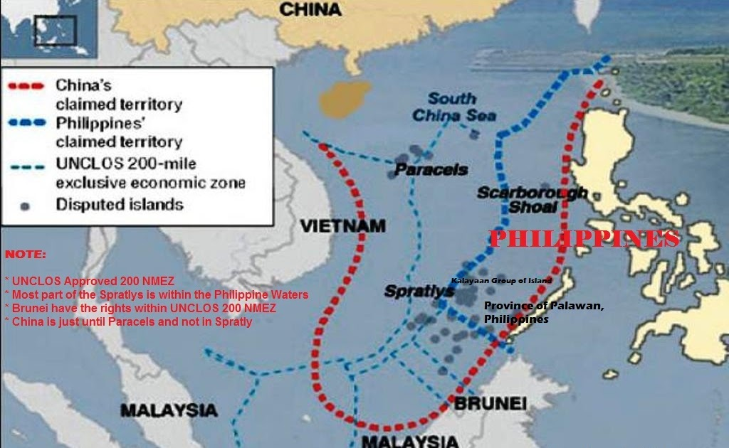 claim spratlys spare our kalayaan group The outermost of our archipelago are spratlys islands or kalayaan island group is just within the five asian countries claim the spratly islands.