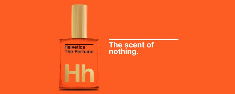 ¿A qué huele la helvética?
