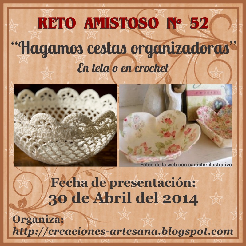 Reto Amistoso 52