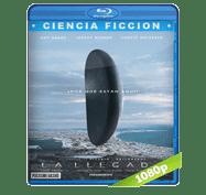 La Llegada (2016) Full HD BRRip 1080p Audio Dual Latino/Ingles 5.1