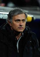 Kemana Jose Mourinho Berlabuh