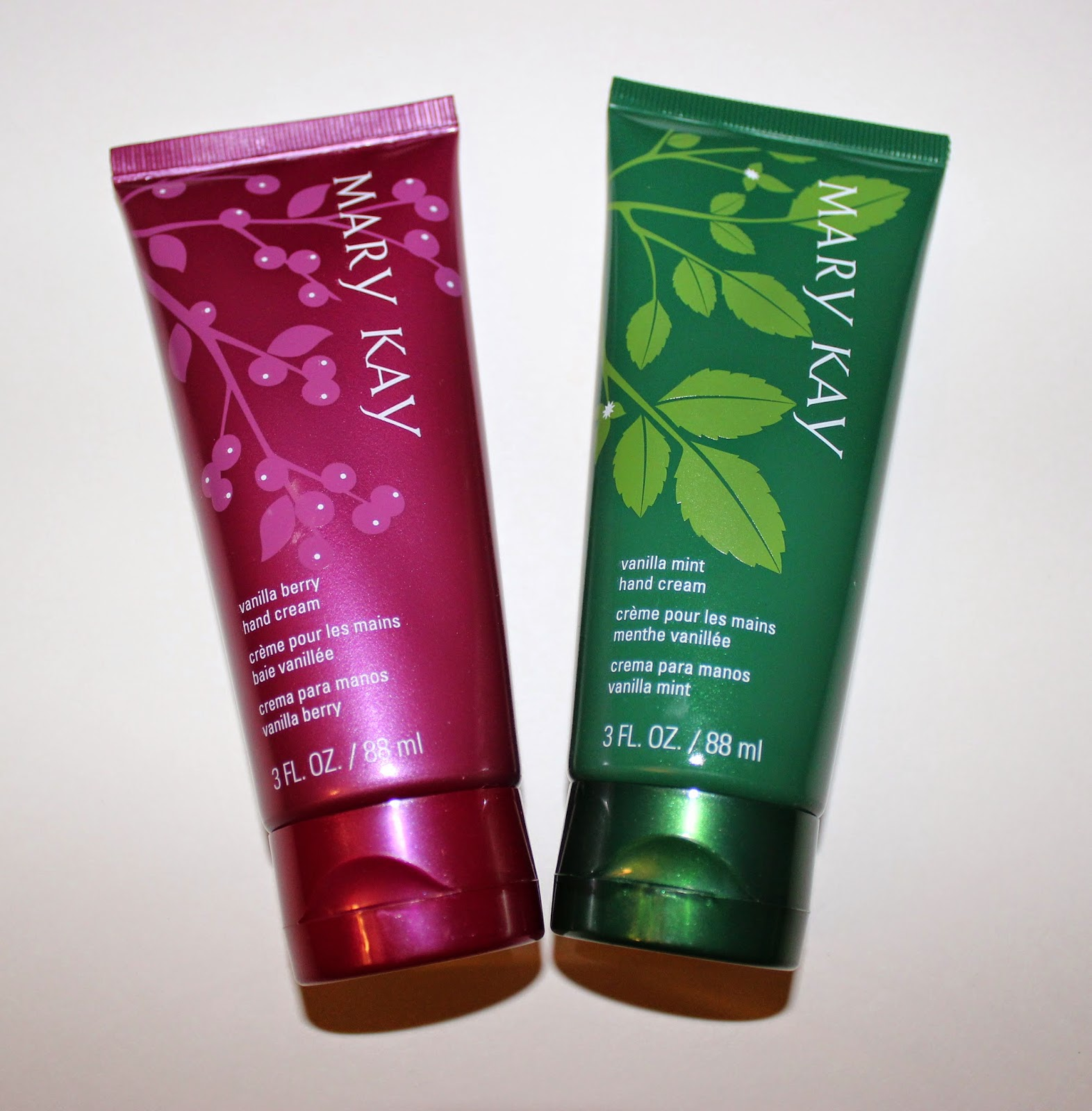Mary Kay Little Gifts Hand Cream