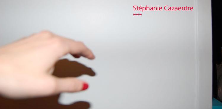 Stéphanie Cazaentre