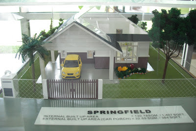 banglo springfields