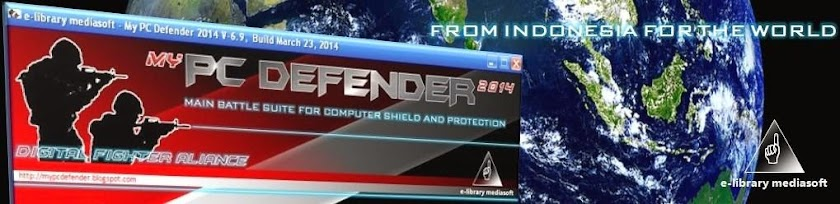 my pc defender