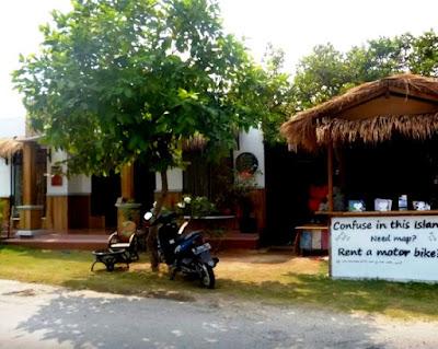 The Coconut Karimun Jawa